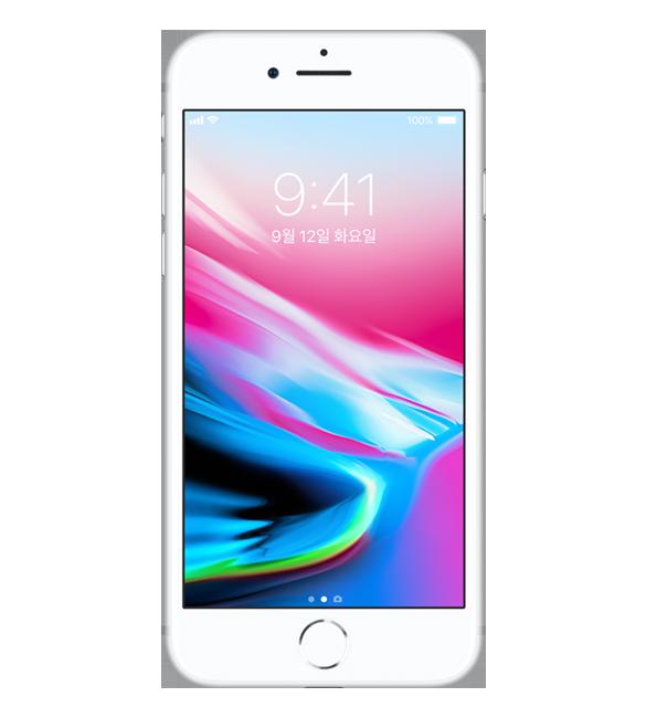 i Phone 8+ 256G